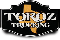 Toroz Trucking – Houston, Texas