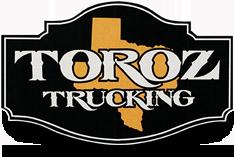 Toroz Trucking – Houston, Texas
